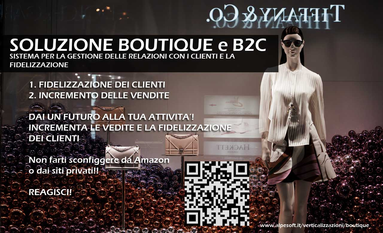 SOLUZONE BOUTIQUE